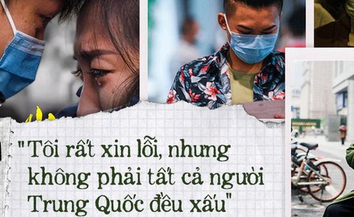 Chia sẻ nghẹn ngào từ một người con đất Vũ Hán: Khi đại dịch do virus corona thổi bùng nạn phân biệt chủng tộc