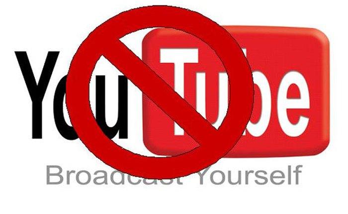 Diễn biến tiếp theo của vụ nhiều video Youtube Việt 'mất tích'