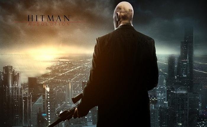 Hitman Absolution: Cốt truyện ngày càng hấp dẫn