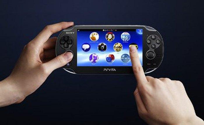 [Phỏng vấn] Những tiết lộ mới nhất của Sony về hệ thống trò chơi điện tử dành cho PS3 và Vita