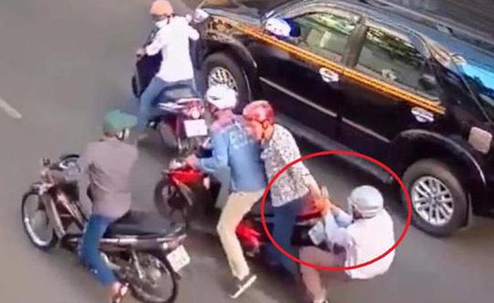 """Dàn cảnh cướp xe: Những điều nên biết và """"bí kíp"""" phòng ngừa"""