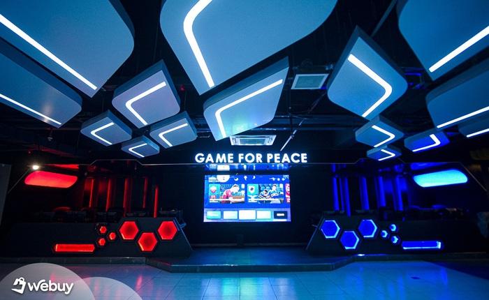 Không phải tự nhiên mà dân Hàn mê game đến thế, ngắm thử những phòng game tiêu chuẩn tại đây là hiểu ngay