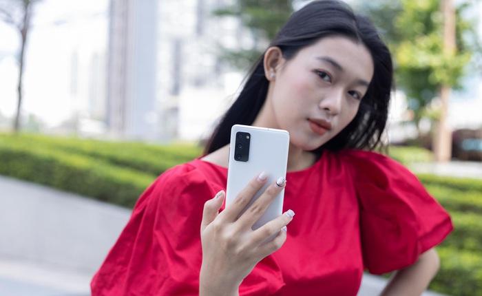 Samsung Galaxy S20 FE: Smartphone dành cho giới trẻ sành điệu