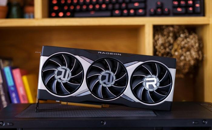 Đánh giá AMD Radeon RX 6800 XT: sắc đỏ ở phân khúc PC cao cấp chưa bao giờ đậm đà đến thế