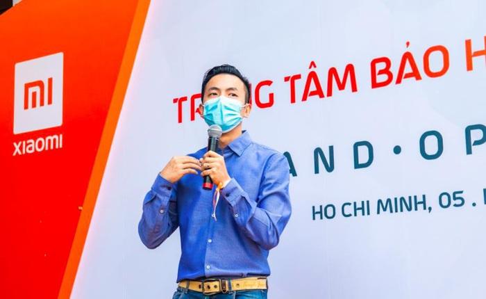 Nhiều ưu đãi hấp dẫn nhân dịp trung tâm bảo hành Xiaomi đầu tiên tại Việt Nam khai trương