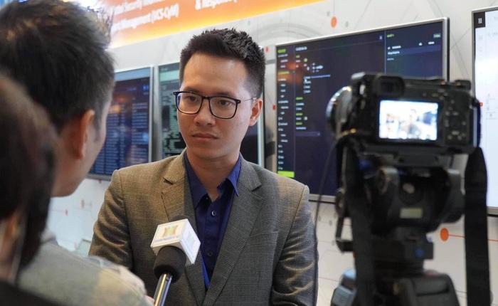 Các doanh nghiệp Việt cần thúc đẩy nội địa hóa an ninh mạng