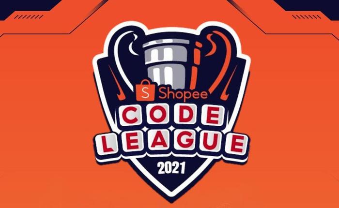 Shopee khởi động cuộc thi lập trình trực tuyến lớn nhất khu vực: Shopee Code League mùa 2