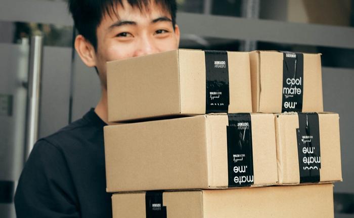 Công nghệ đi cùng cảm xúc & hành trình đơn giản hoá việc mua sắm cho nam giới của Startup Việt