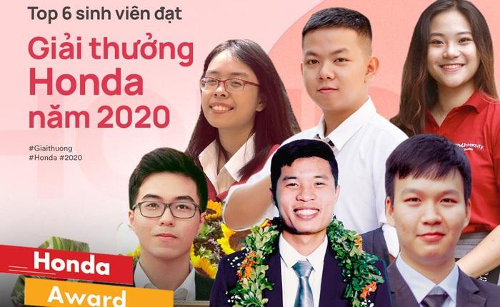 Đóng góp của Honda Việt Nam cho sự phát triển của thế hệ trẻ tương lai của đất nước