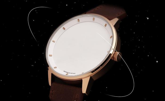 Ý nghĩa thực sự đằng sau chiếc Đồng hồ không kim ngày Cá tháng Tư của Curnon