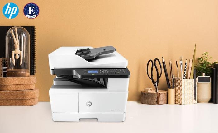 Tất cả trong một – Lựa chọn hoàn hảo cho giải pháp in ấn của doanh nghiệp