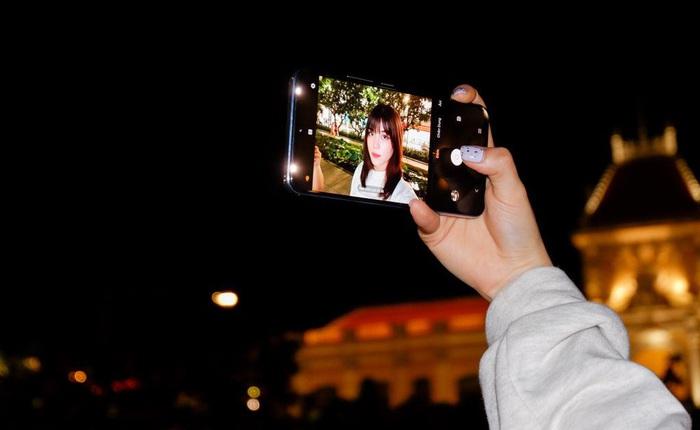 """Bí kíp chụp ảnh đêm không cần """"nín thở"""" vẫn có ảnh rõ nét, không mờ nhòe"""
