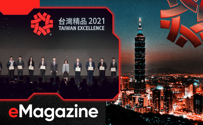 """Đài Loan và những nỗ lực xứng tầm """"thung lũng Silicon của châu Á"""""""