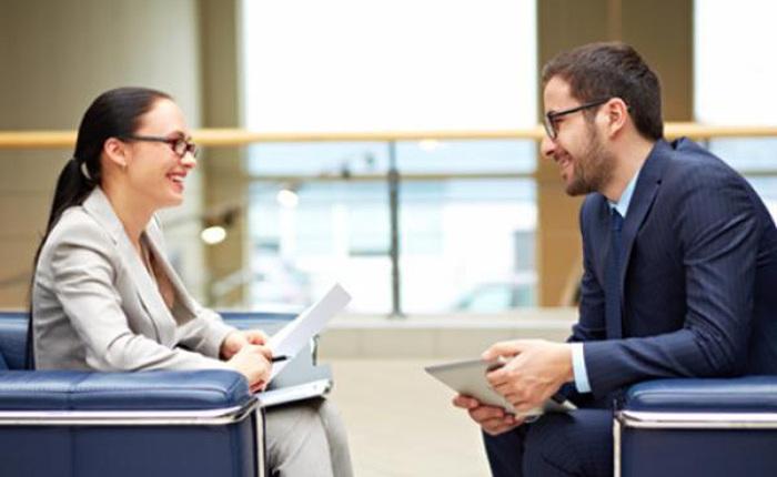 7 điều nên nói khi đàm phán lương
