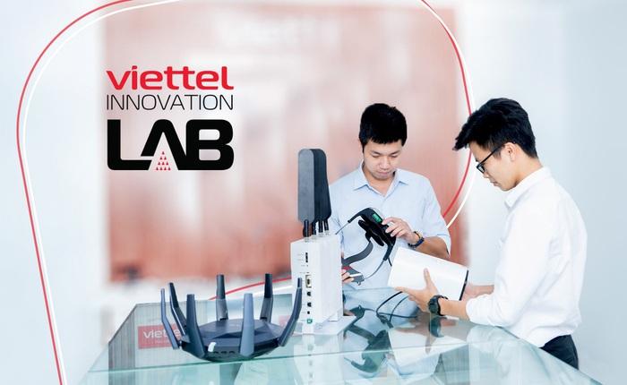 Viettel vận hành phòng lab hiện đại bậc nhất thúc đẩy phát triển công nghệ 4.0 ở Việt Nam