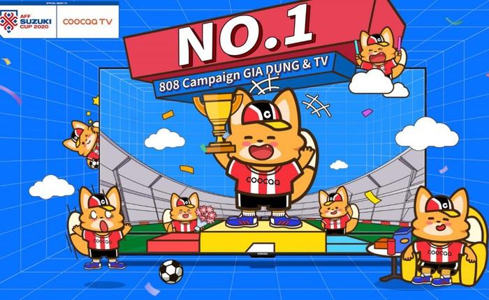 Bước tiến đột phá của TV coocaa khi bước chân vào thị trường Việt Nam