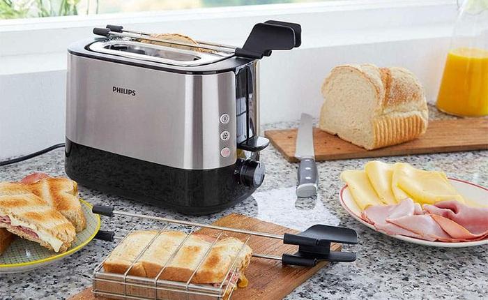 Tối giản quy trình nấu nướng bằng các dụng cụ hiện đại với giá ưu đãi