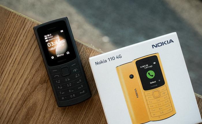 Tìm mua feature phone hỗ trợ 4G năm 2021, có lựa chọn nào sáng giá?