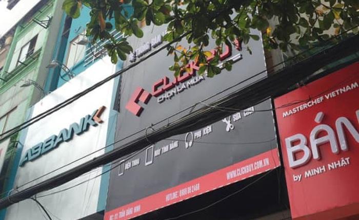 """Trần Mạnh Tuấn: Từ người khởi nghiệp đến CEO Clickbuy vừa có """"tâm"""", vừa có """"tầm"""""""