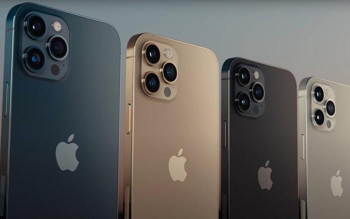 iPhone 12 Pro là điềm báo cho một bước ngoặt sắp đến đối với Apple và ngành điện toán