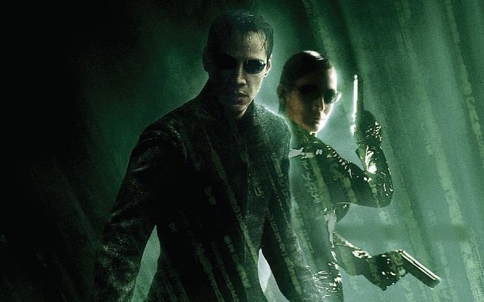 Neo và Trinity hồi sinh trong The Matrix 4: Ma trận cứ 70 năm reboot 1 lần thì dàn nhân vật chính được reset theo cũng có gì lạ đâu