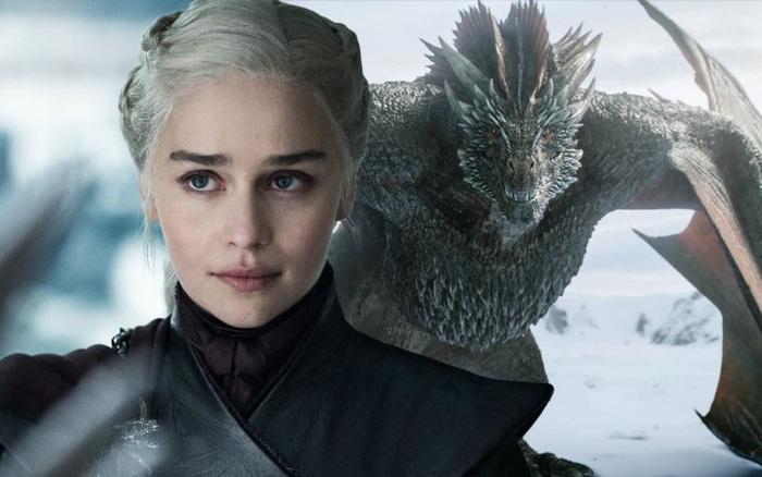 Bí ẩn chưa có lời giải: Chú rồng Drogon đã đưa Daenerys đi đâu trong đoạn kết của Game of Thrones?