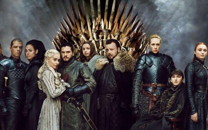 Diễn viên Game of Thrones: