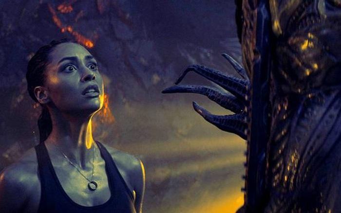 Những bộ phim sci-fi sẽ ra mắt vào cuối năm 2020: Đề tài chiến tranh giữa nhân loại - người ngoài hành tinh lên ngôi - giá vàng 9999 hôm nay 109