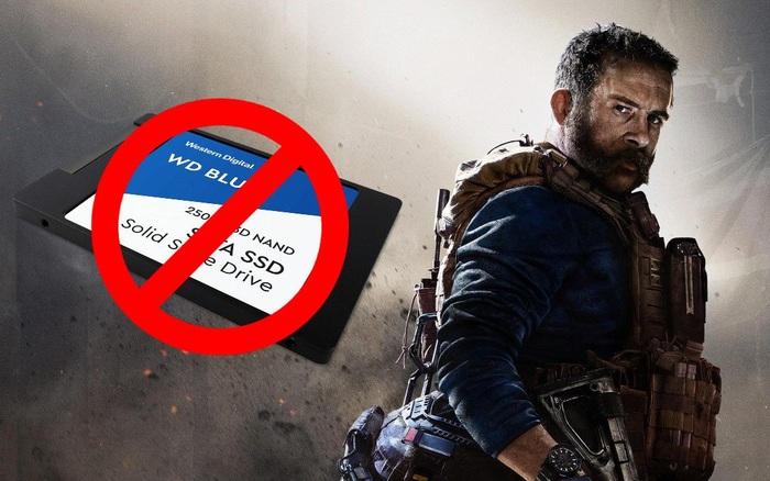 2 yếu tố này là lý do vì sao Call of Duty Modern Warfare cần tới 250GB dung lượng lưu trữ - kết quả xổ số quảng nam