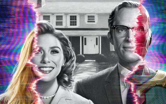 WandaVision ra mắt trailer thứ 2, tiếp tục hack não khán giả với hàng loạt chi tiết khó hiểu
