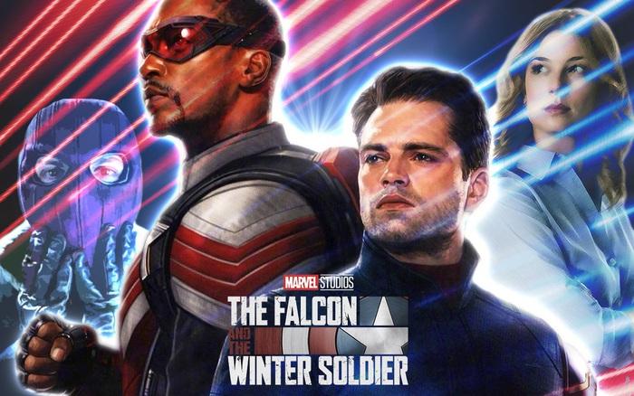 Trailer The Falcon & the Winter Soldier lên sóng, mở ra câu chuyện về những người kế thừa chiếc khiên của Captain America