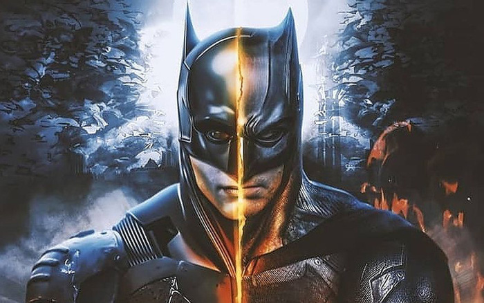 DC đang sản xuất không chỉ 1, mà là 2 phần phim Batman riêng biệt do 2 diễn viên khác nhau thủ vai chính