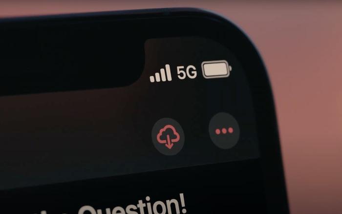 iPhone 12 gặp lỗi mất kết nối mạng 4G và 5G