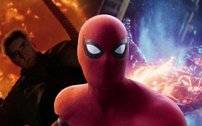 Hai phản diện này của Spider-Man đã