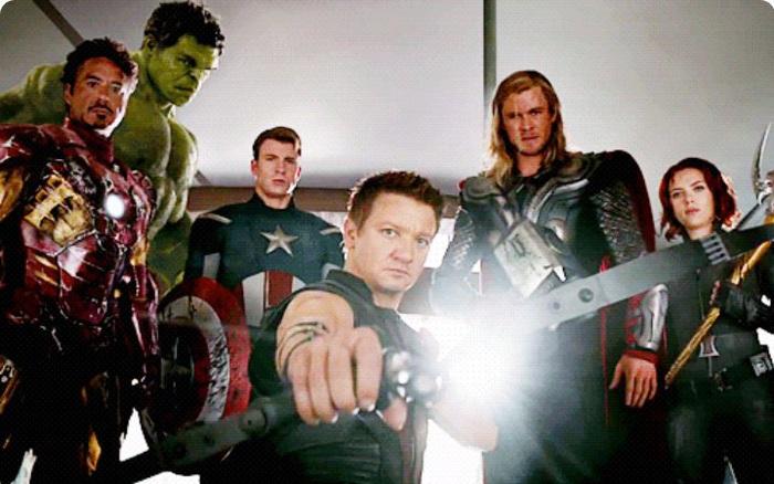Nếu không trở thành Iron Man, đây là vai diễn mà Robert Downey Jr. hứng thú nhất trong MCU