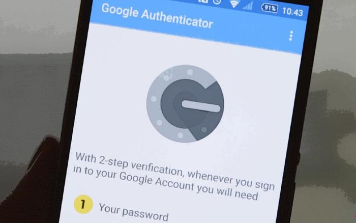 Tưởng an toàn, hóa ra chính mã OTP của Google Authenticator cũng có thể malware bị ăn trộm - kết quả xổ số đồng tháp