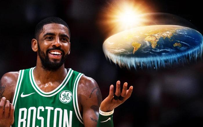 Siêu sao bóng rổ làm náo loạn giới khoa học với tuyên bố chấn động: Trái đất không hề tròn, nó phẳng như...