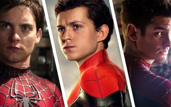Đáng lẽ 3 phiên bản Spider-Man của Tom Holland, Tobey Maguire và Andrew Garfield đã có dịp hội ngộ trong...