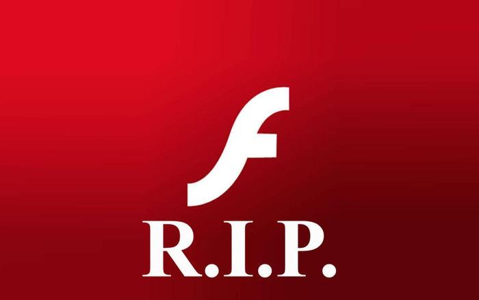 Adobe Flash sẽ chính thức chết vào ngày 31 tháng 12 năm 2020