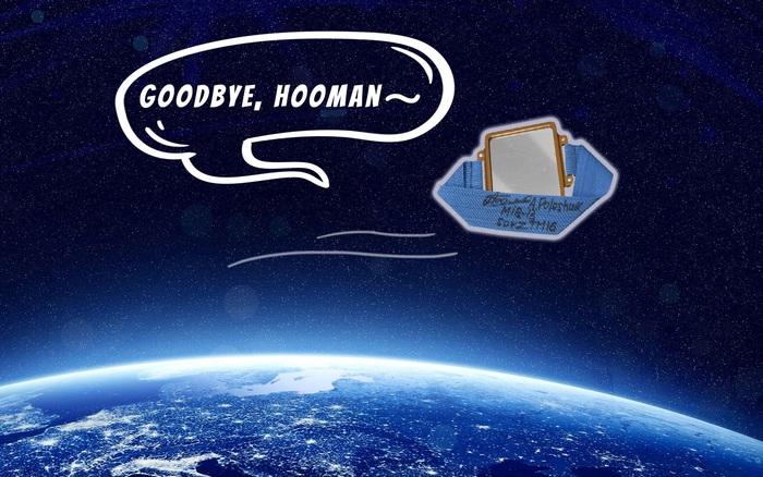 """Phi hành gia của NASA vừa bước chân ra khỏi trạm vũ trụ ISS đã gặp """"sự cố"""", làm mất luôn chiếc gương đeo..."""
