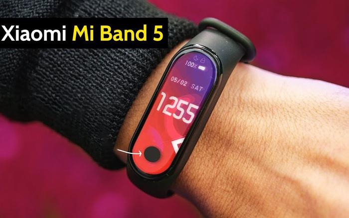 Mi Band 5 sẽ có cảm biến SpO2, mặt đồng hồ Avengers?