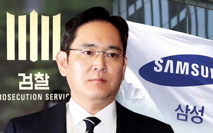 Samsung nín thở chờ phán quyết của tòa với Phó chủ tịch Lee: Danh tiếng tập đoàn và ngôi vị 'thái tử' đang...