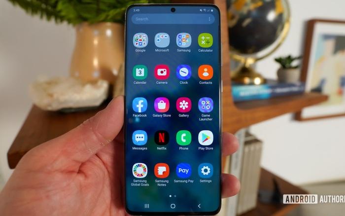 Samsung có thể chèn quảng cáo trong smartphone của mình, điều mà Xiaomi đã từng làm