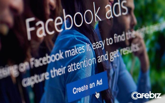 Mảng kinh doanh quảng cáo đúc ra tiền của Facebook: Mỗi năm tạo ra 70 tỷ USD doanh thu, có khoảng 8 triệu...