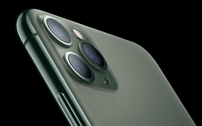 iPhone có thể được trang bị ống kính tiềm vọng đặc biệt vào năm 2022