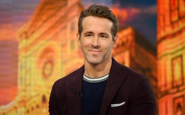 """""""Deadpool"""" Ryan Reynolds trao thưởng 5000 USD cho ai tìm lại được con gấu bông bị mất cắp của 1 người mà..."""