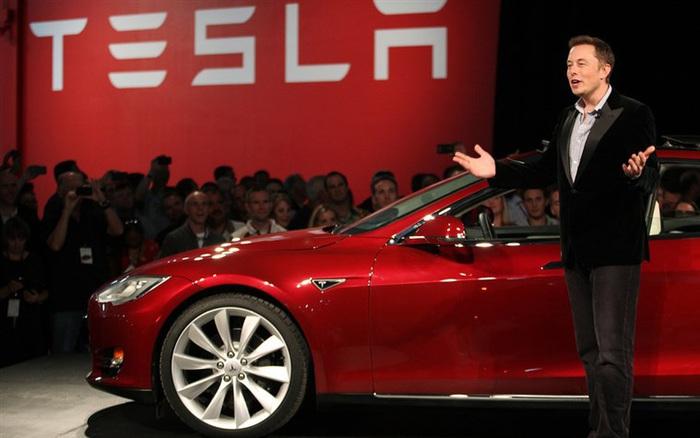 Bí ẩn phía sau mô hình kinh doanh của Tesla: Không chi tiền cho quảng cáo, không có CMO nhưng hàng sản...