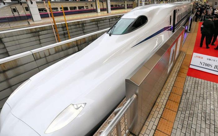 Cùng nhìn lại lịch sử hoạt động của tàu siêu tốc Shinkansen, niềm tự hào Nhật Bản với phiên bản mới nhất...