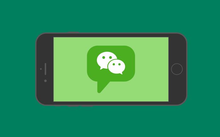 95% người dùng Trung Quốc thà bỏ iPhone còn hơn bỏ WeChat