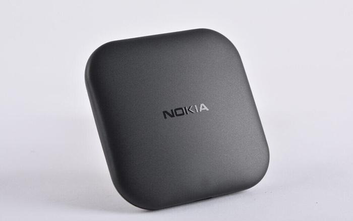 Nokia ra mắt Android TV Box, giá chỉ 1 triệu đồng